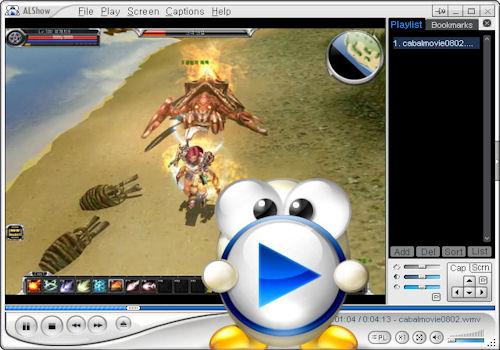 ALShow Free Media Player