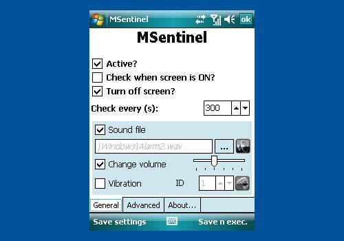 MSentinel