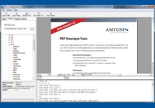 PDF Analyzer