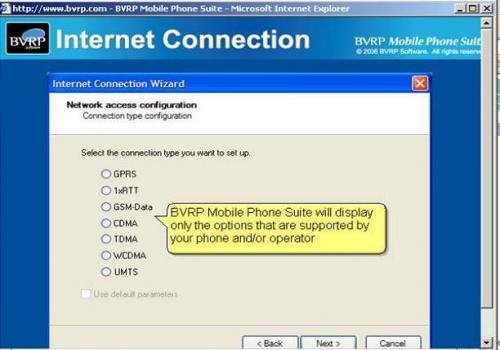 Mobile Phone Suite