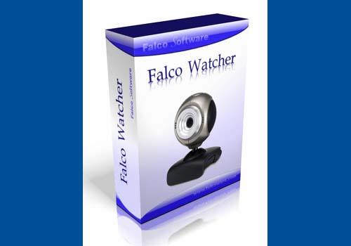 Falco Watcher