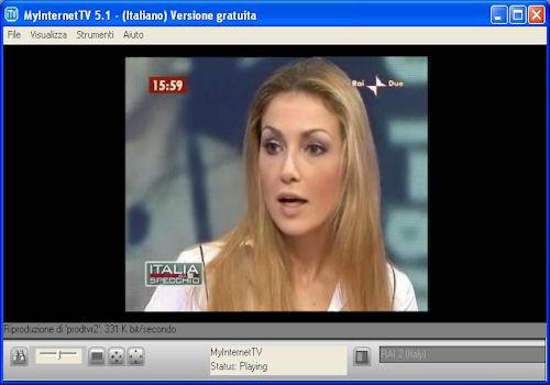 MyInternetTV