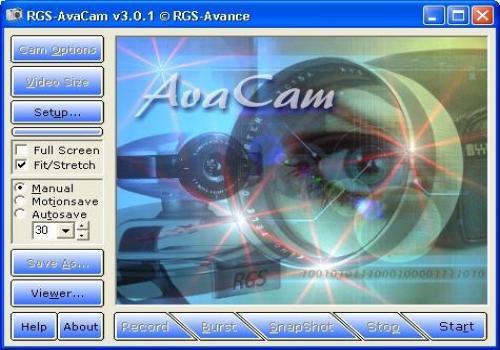 AvaCam