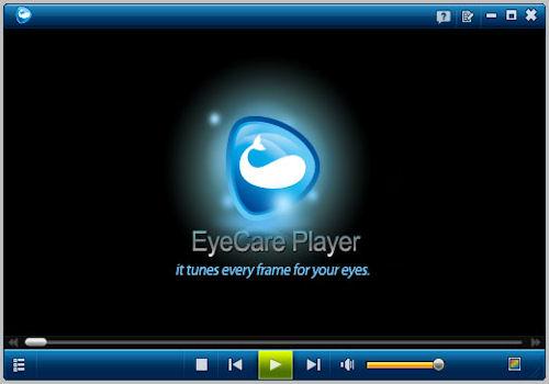 EyeCare Player