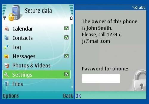 Handy Phoneguard
