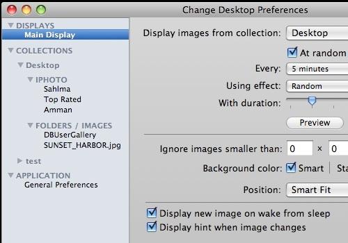 ChangeDesktop