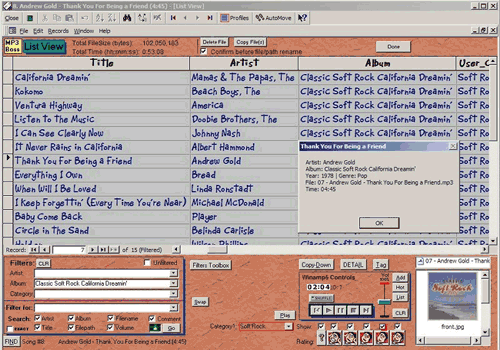 MP3-Boss
