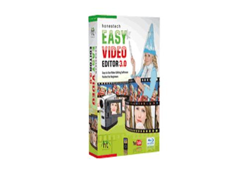 Easy Video Editor