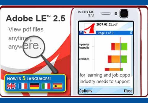 Adobe Reader LE