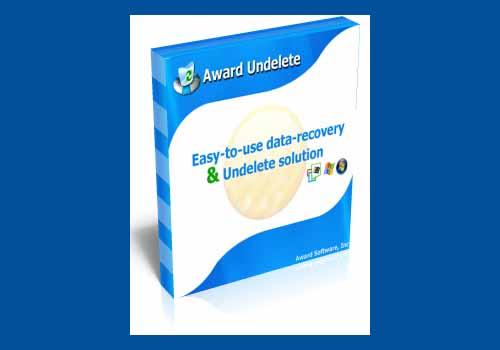 Award Undelete