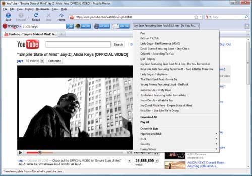 Meep Media Downloader