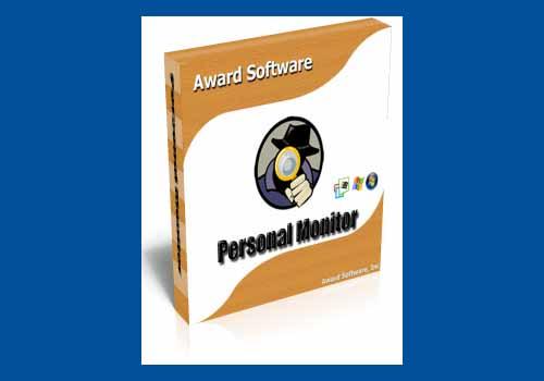 Award Personal Monitor