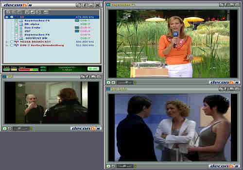 Mobile DTV Viewer