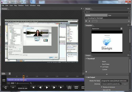 Microsoft Expression Studio Ultimate