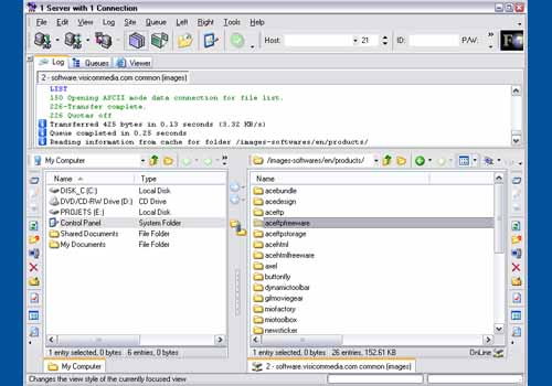 AceFTP Freeware