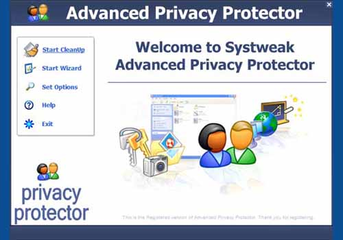 Advanced Privacy Protector
