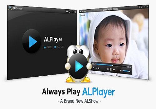 ALPlayer