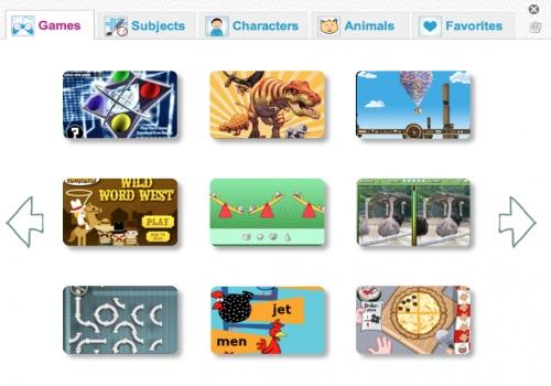 Kid Mode – Firefox for Kids