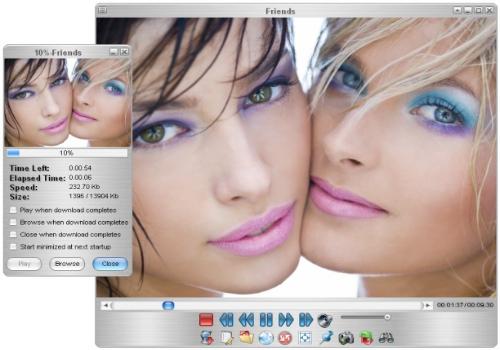 Video Download Toolbar