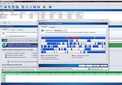 Diskeeper Pro 2011