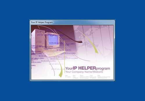 IP Helper