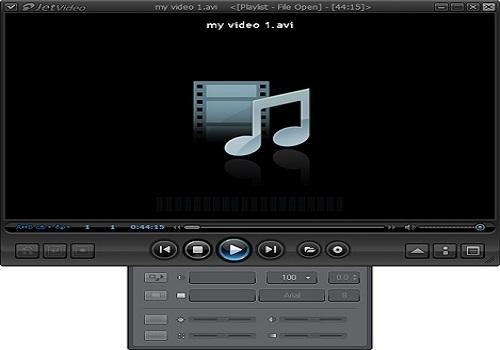 Jet Video