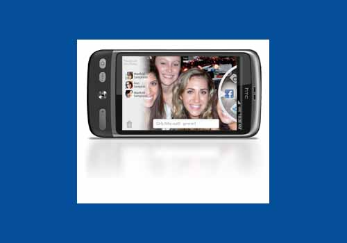 Viewdle SocialCamera