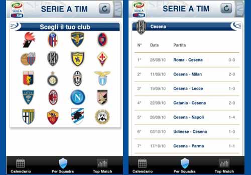 Lega Serie A