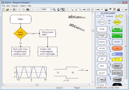 Diagram Designer