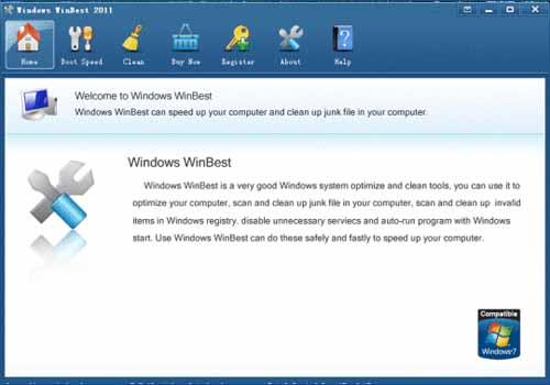 Windows WinBest