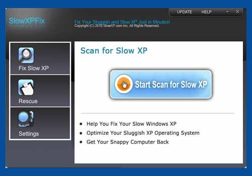 SlowXPFix