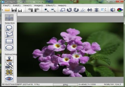 Photo Toolbox