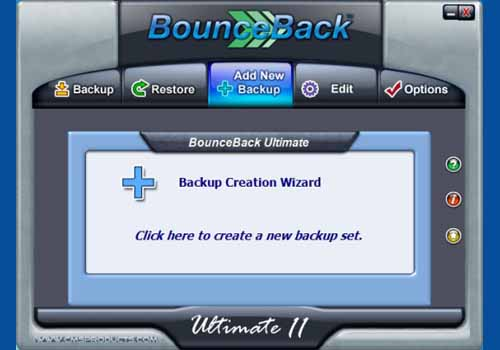 BounceBack Ultimate