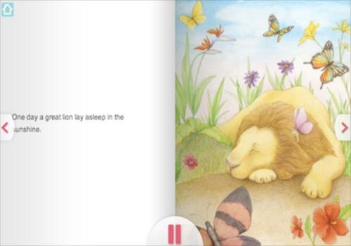 MeeGenius! Children's Books