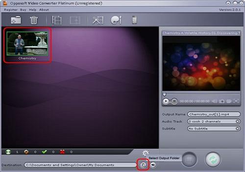 Opposoft iPad Video Converter