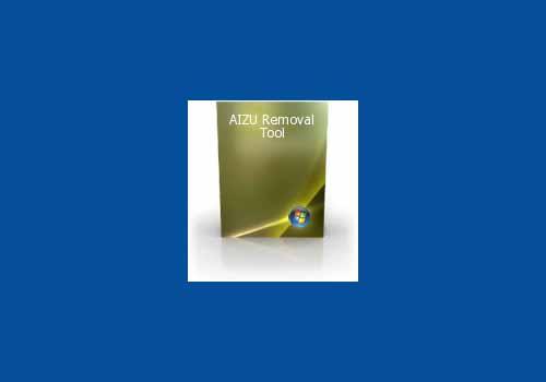 AIZU Removal Tool