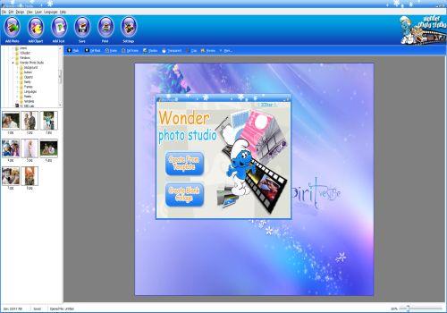 Wonder Photo Studio