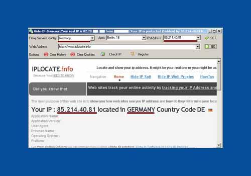 Hide-IP-Browser
