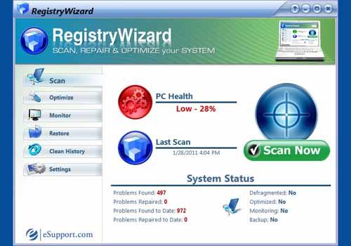 RegistryWizard