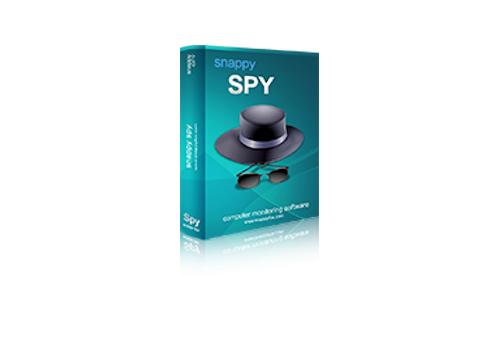 Snappy Spy