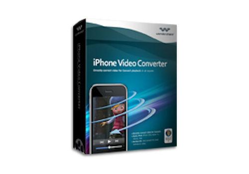 iPhone Video Converter