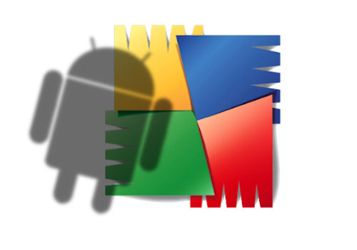 AVG Free per Android