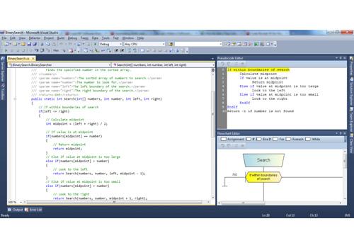 Code Rocket for Visual Studio
