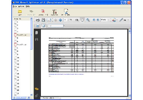 PDF Manual Splitter