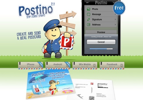PostinoApp.com