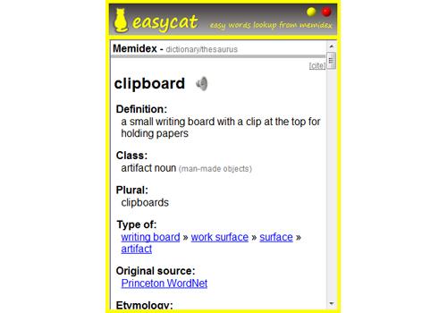 easycat's easywords