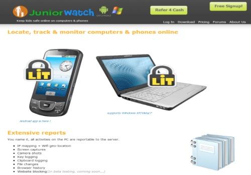 JuniorWatch