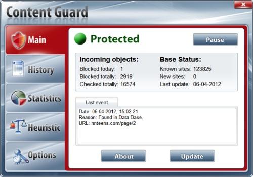 Content Guard