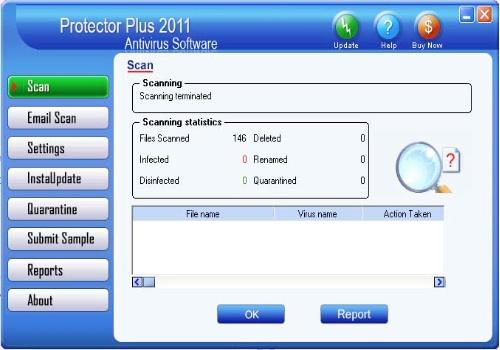 Protector Plus 2012