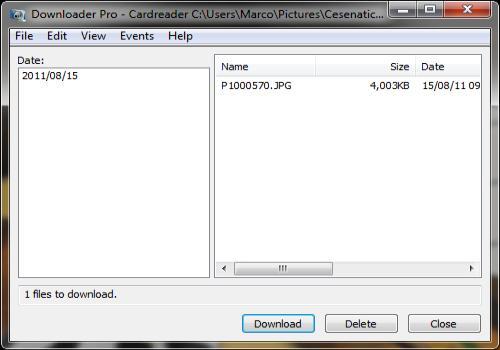 Downloader Pro
